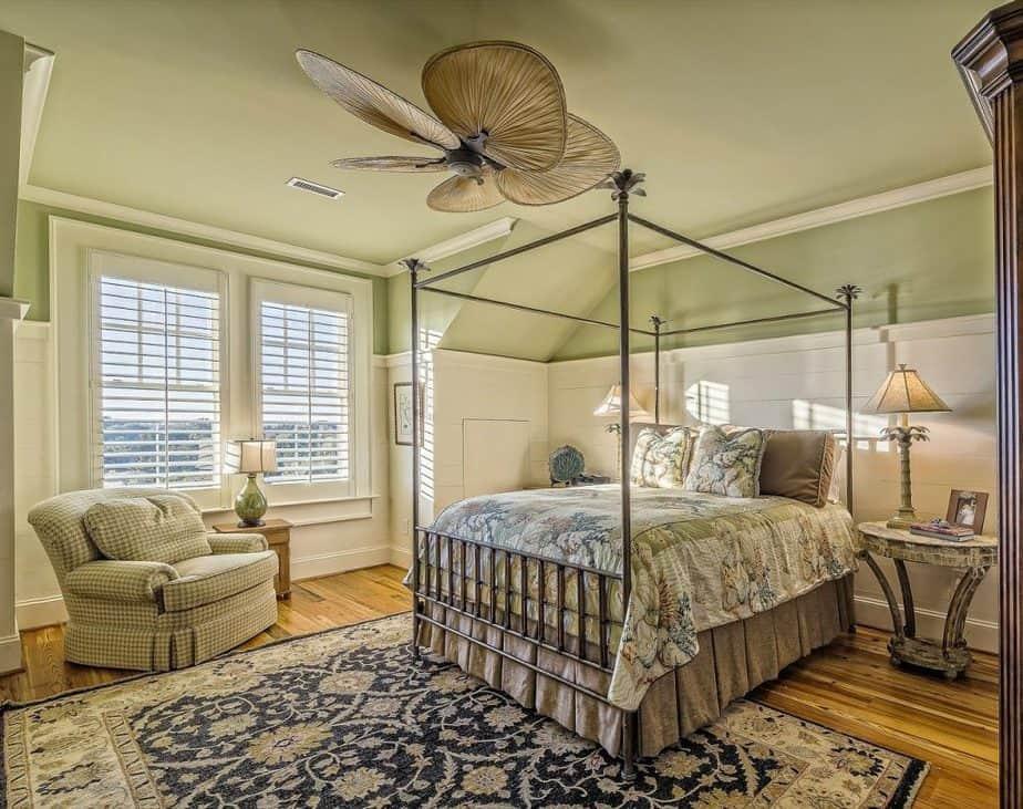 Loft Conversion 10 Loft Bedroom