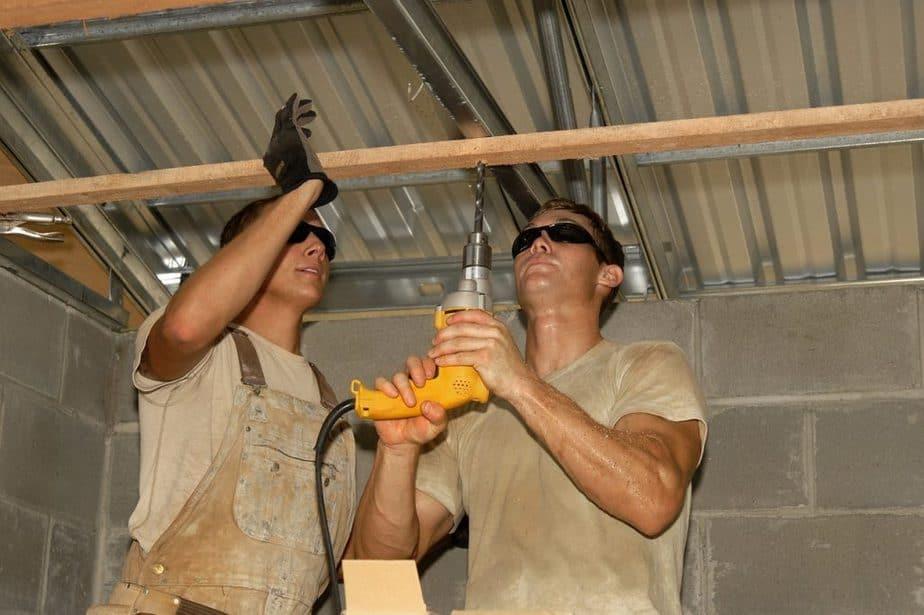 Loft Conversion 7 Contractors