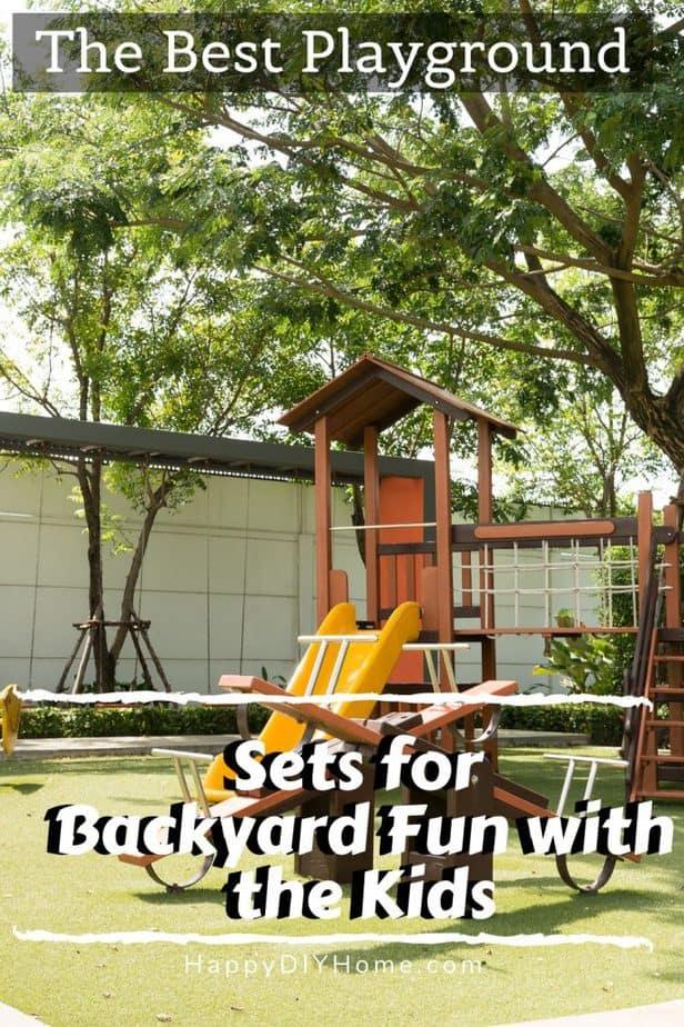 Playground Sets 1