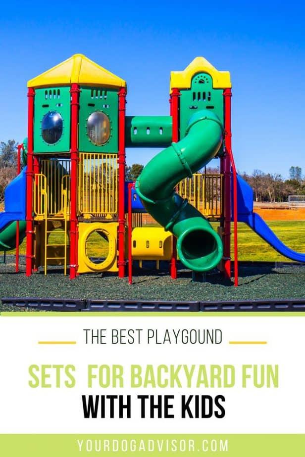 Playground Sets 2