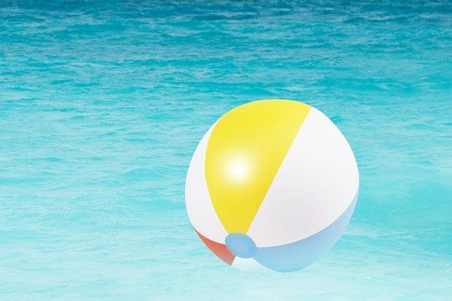 7. Beach Ball Questions
