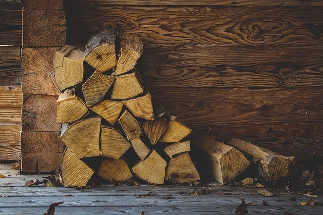 Firewood 1 Start