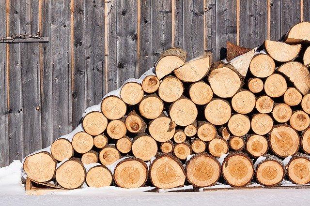 Firewood 4 End