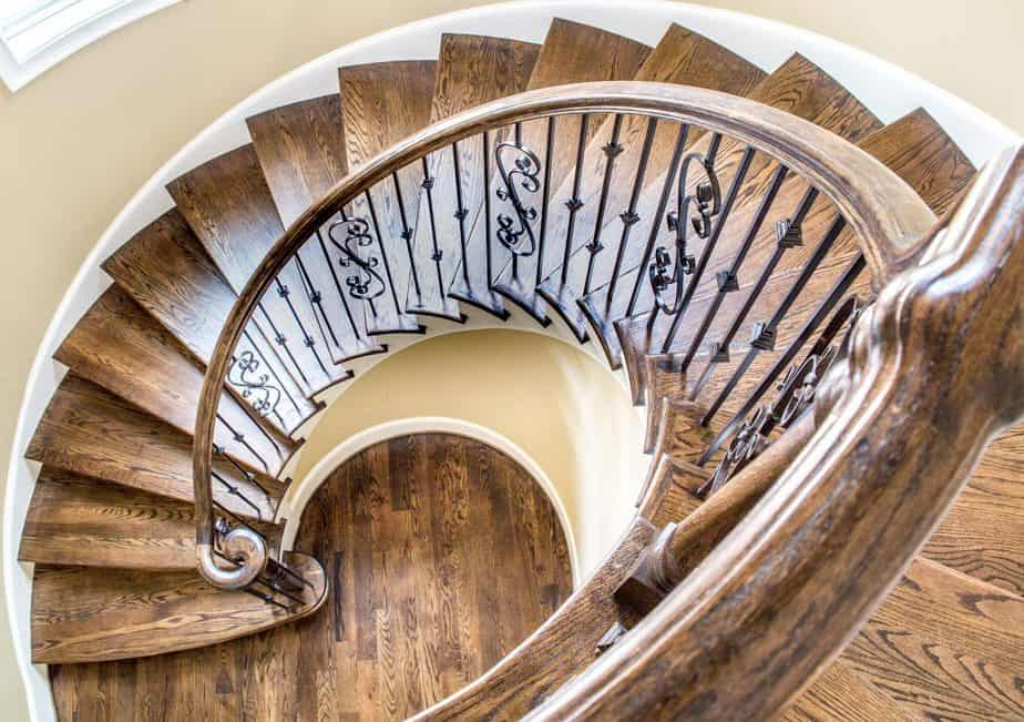 Staircase 7 Spiral Stairs 2
