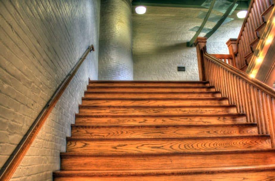 Staircase 9 FAQ