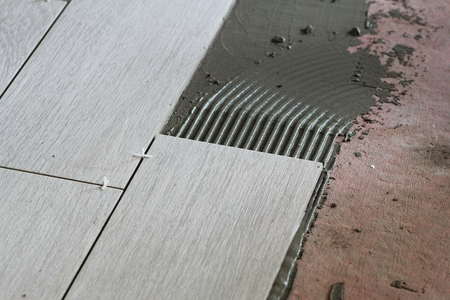 Flooring 2 Material