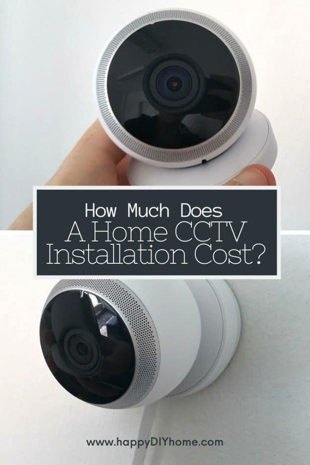 How Much Does a Home CCTV Installation Cost