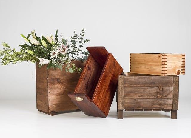 Planter Box 2 Size