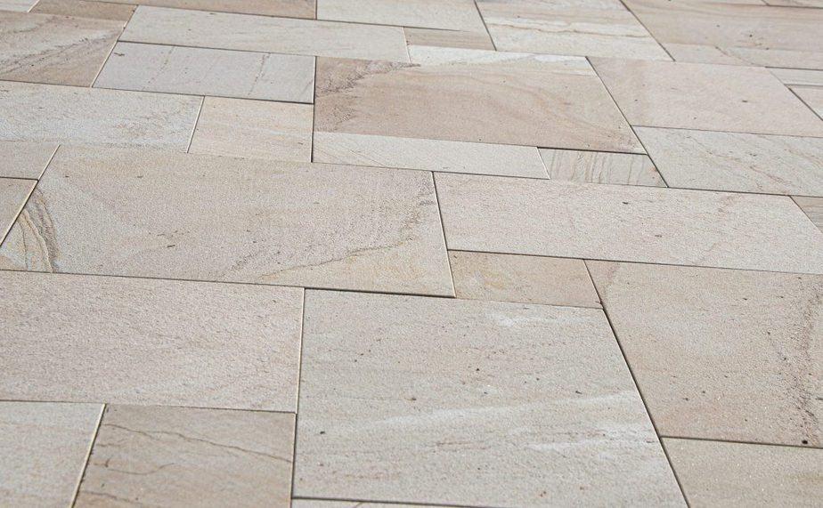 Tiled Floors 6 Materials