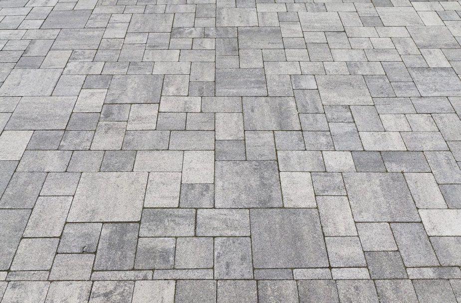 Tiled Floors 7 Stone