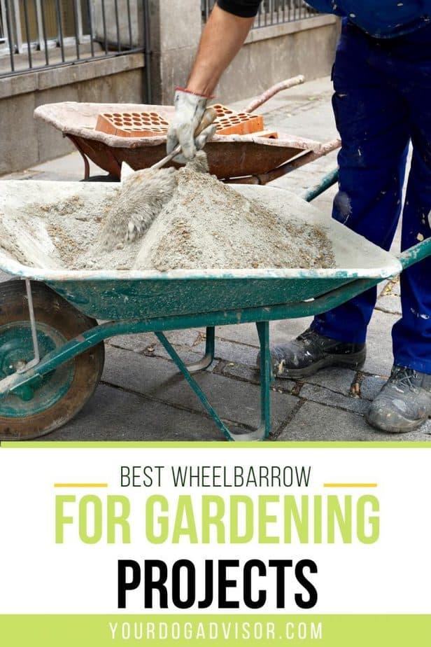 Best Wheelbarrow 2