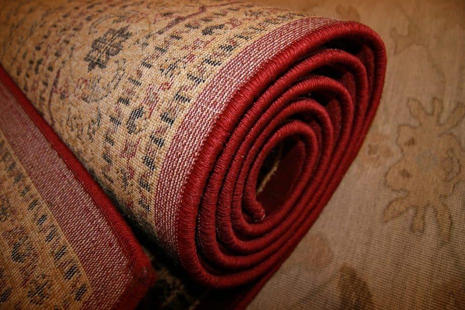 Carpet 8 Old Carpet