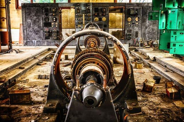 Generator 4 End