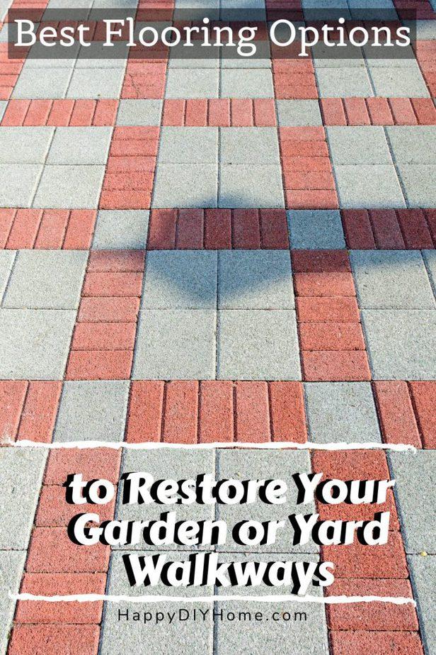 Outdoor Flooring Options 1