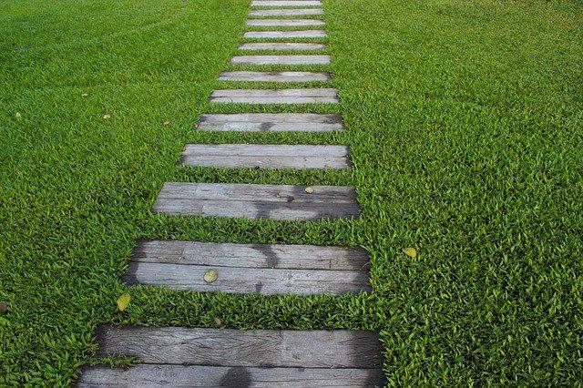 Walkway 2 Material
