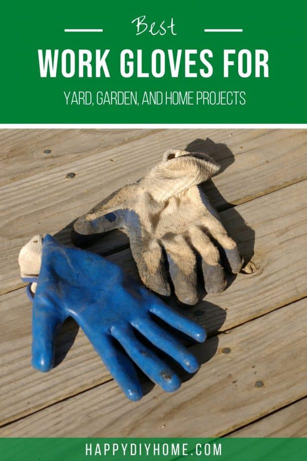 Work Gloves 1