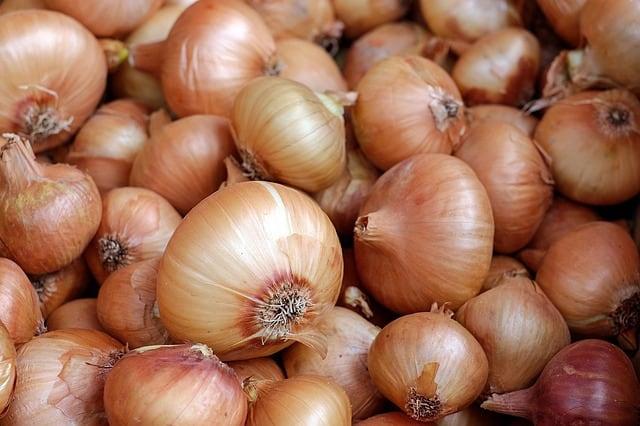 1 Onions