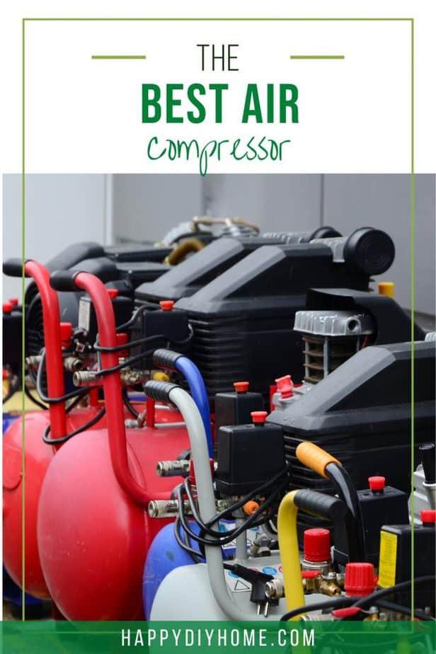Air Compressor 1 1