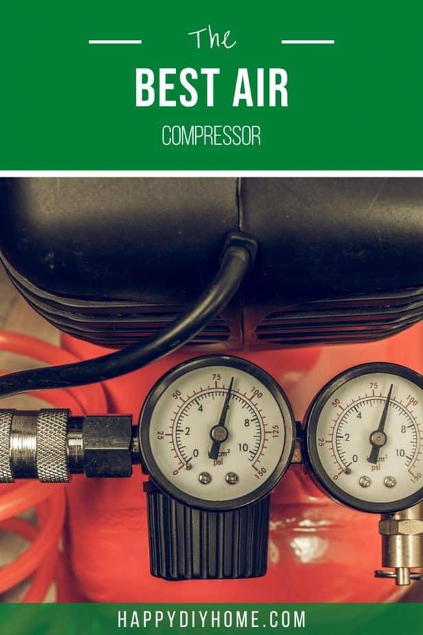 Air Compressor 2 1
