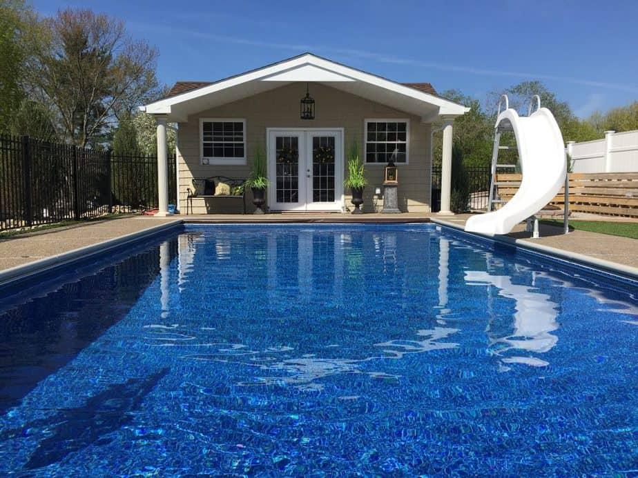 Pool 1 Main