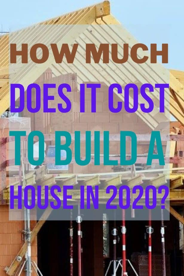 0 how much does it cost to build a house