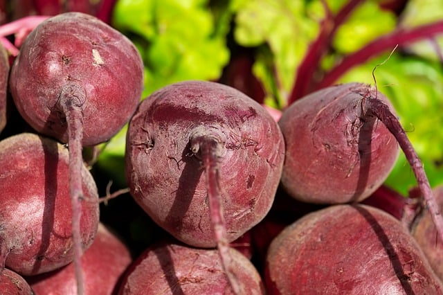 1 Red Beets