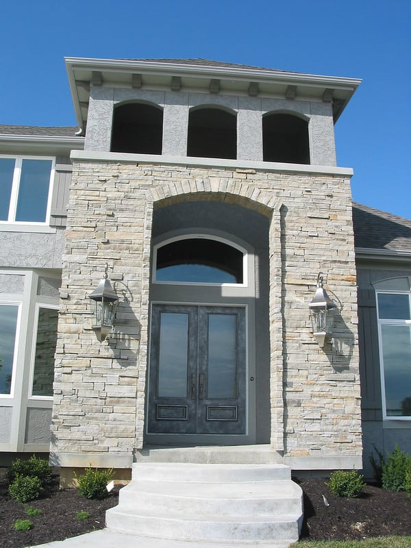 14 Curved Doors and Windows