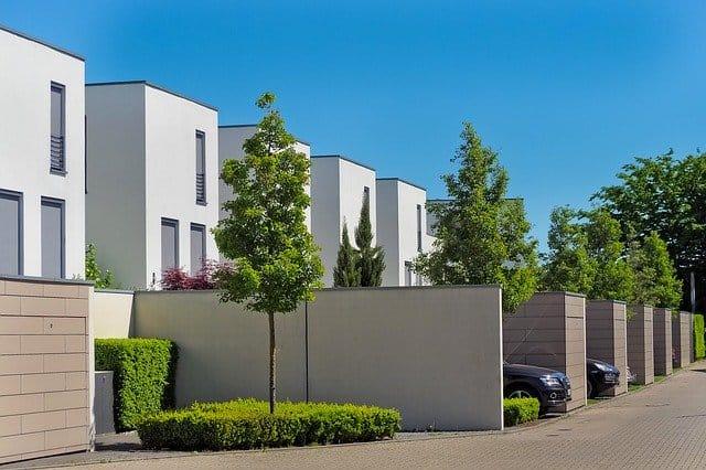 3 concrete home