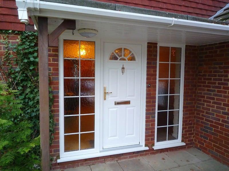 5 Door with Windows