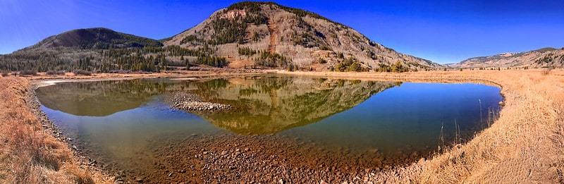 56 Desert Pond