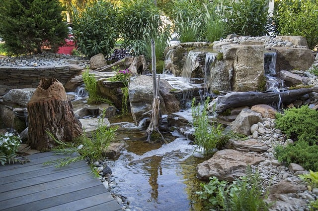 65 Busy Pond Designs