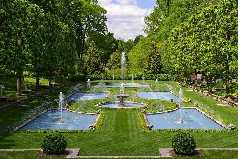 76 Italian Pool and Garden