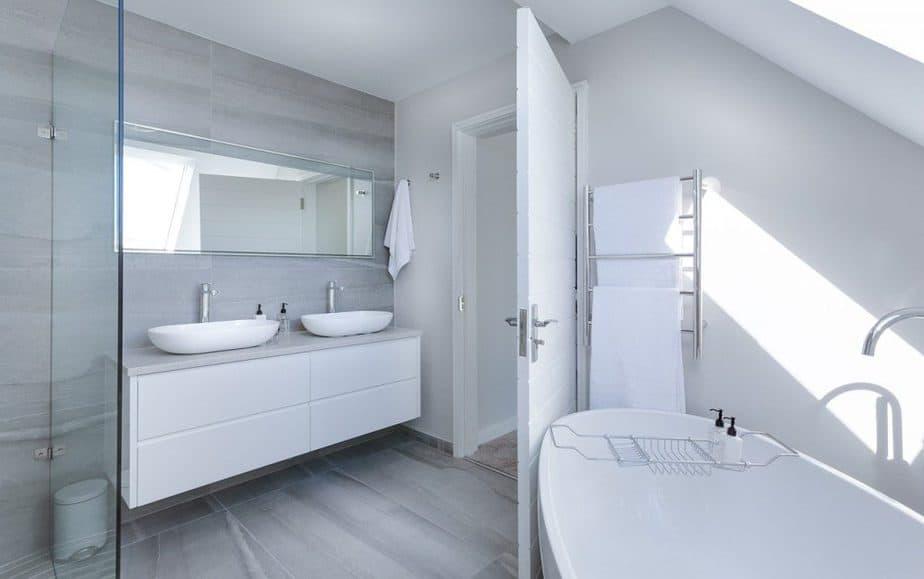 Bathroom Remodel 1 Main Image