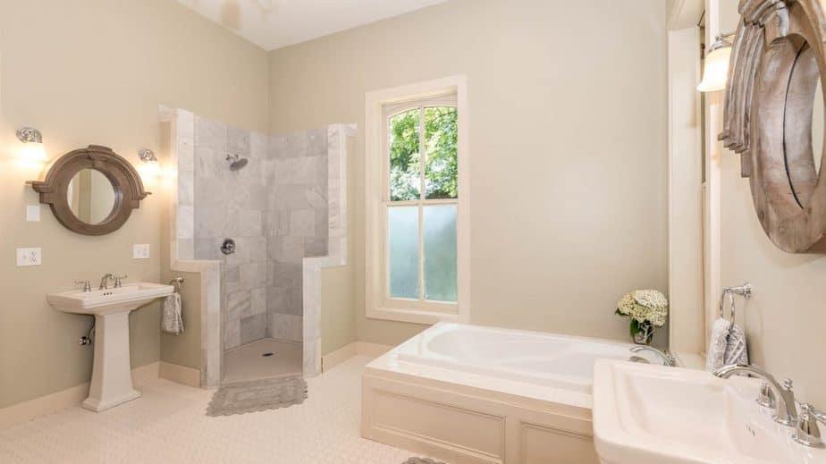 Bathroom Remodel 3 Size
