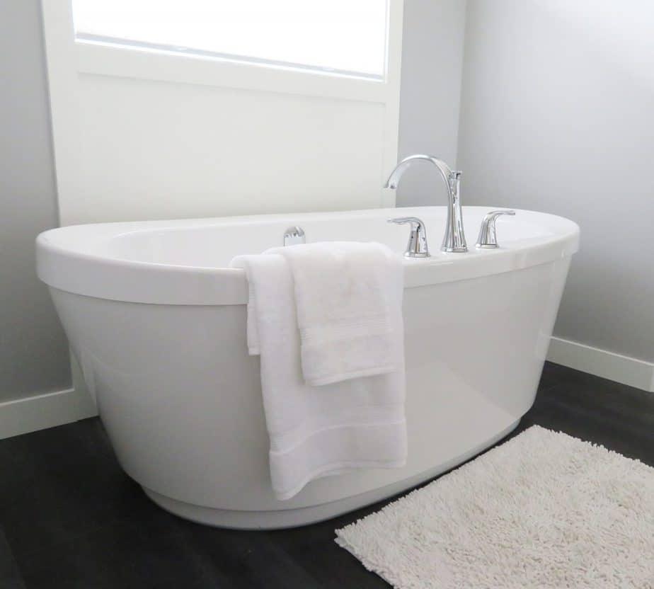 Bathroom Remodel 5 Bathrub