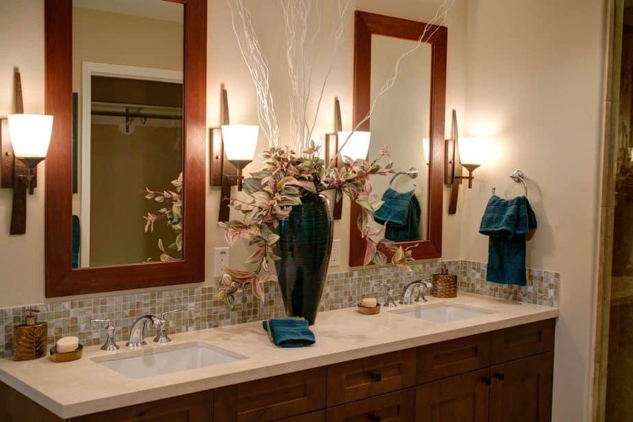 Bathroom Remodel 7 Features