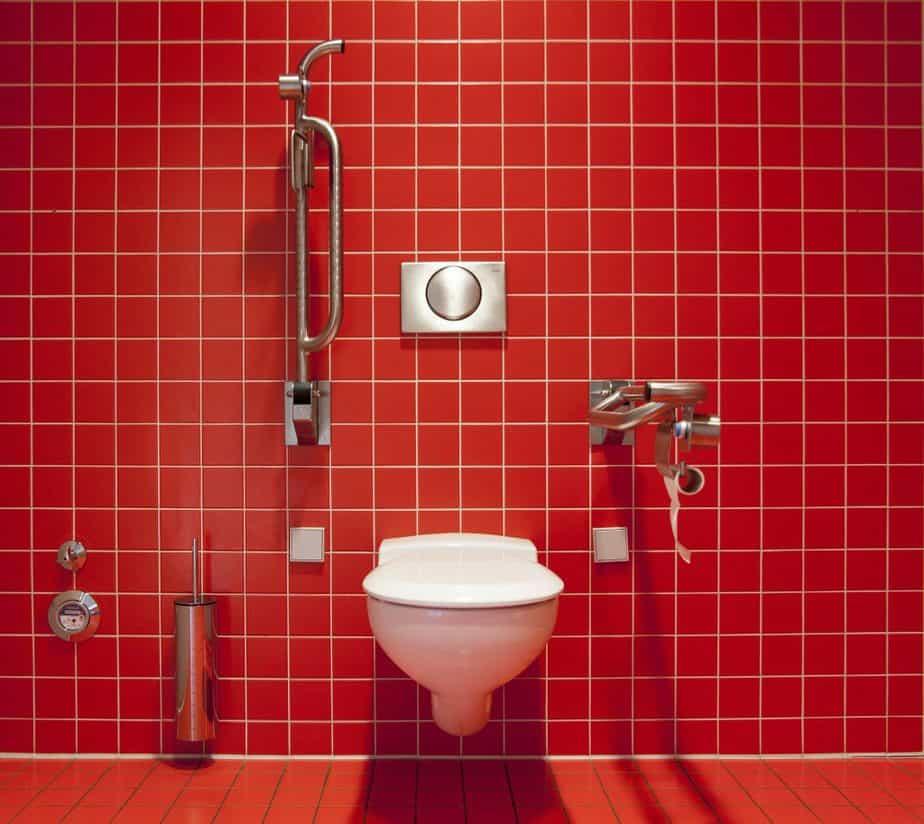 Bathroom Remodel 8 Disabled