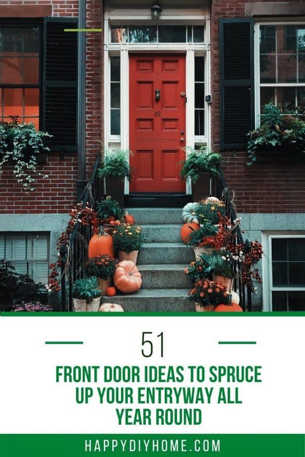Front Door Ideas 2