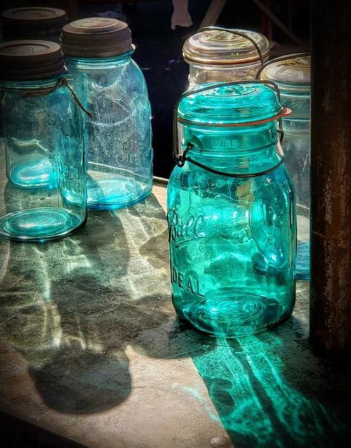 Maon jars 5