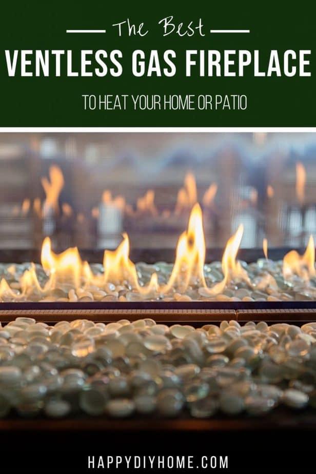Ventless Gas Fireplace 2