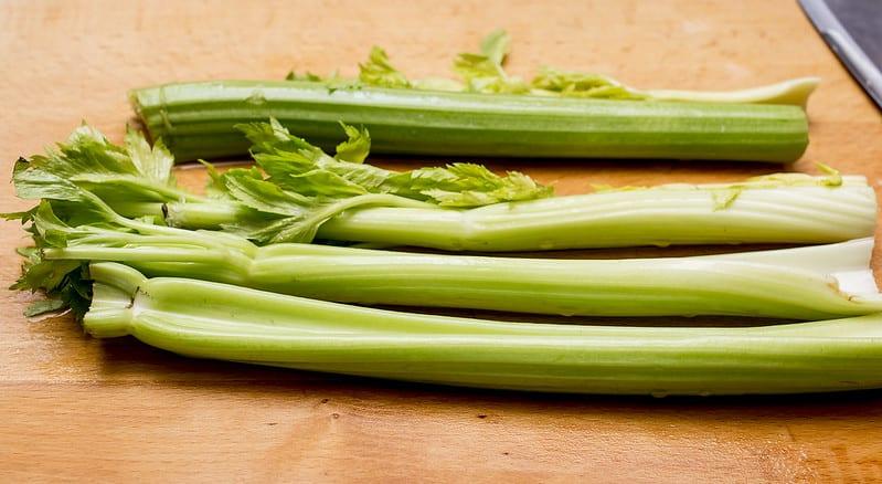 16 Celery