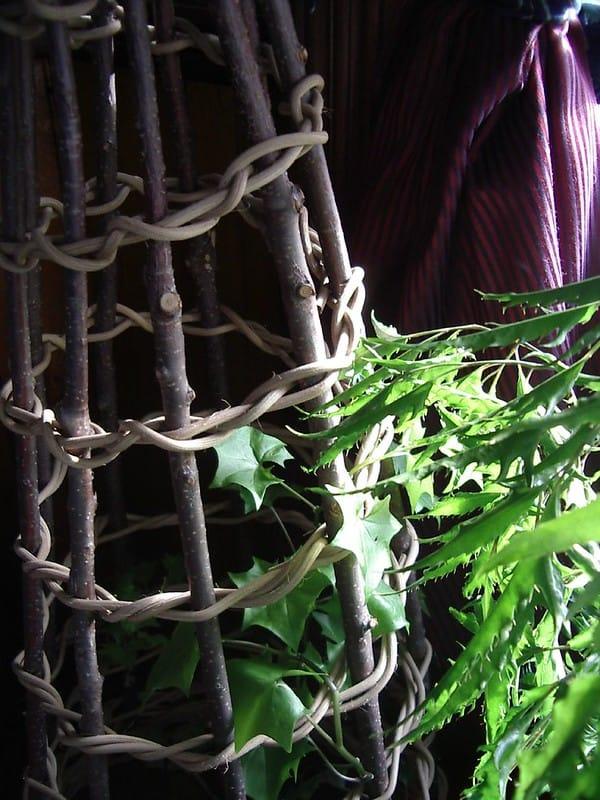 21 Ivy Indoors