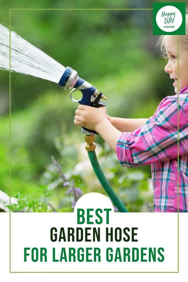Best Garden Hose 1