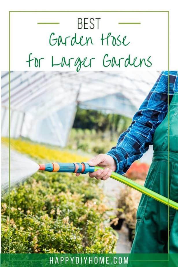 Best Garden Hose 2