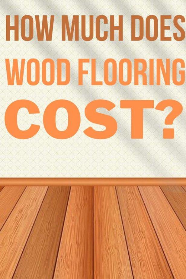 0 wood flooring cost