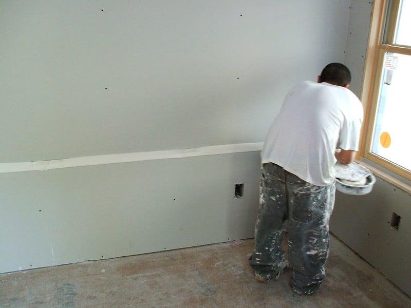 1 Drywall Taping