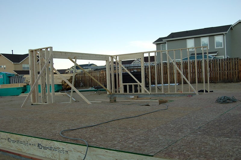 1 Small Structure Framing