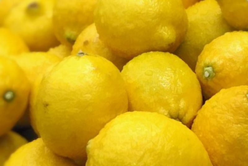 10 Primofiori Lemon
