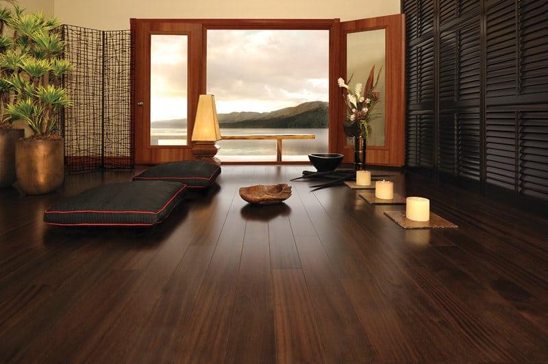10 mahogany