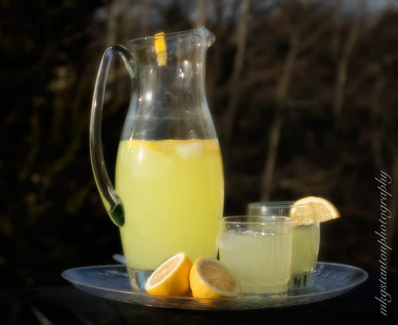 15 Lemonade Lemon
